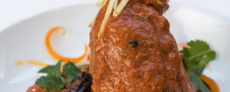 Dinner Menu Nirmal S Indian Restaurant Seattle